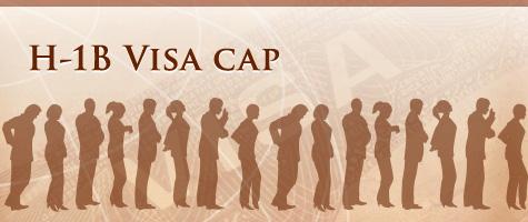 H1-B Visa Cap