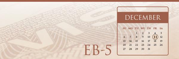 EB5-Visa December